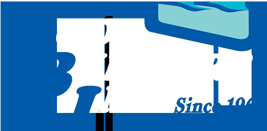 Pool Builders Inc Logo