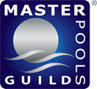 Master Pools Guild award