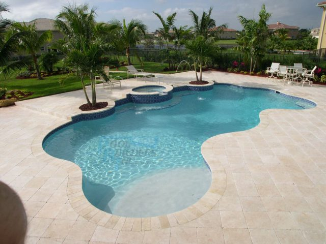 Inground Pools In South Florida