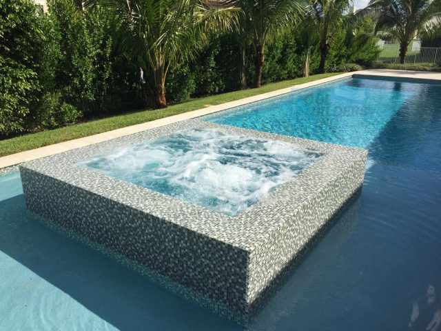 Pool builders in broward county holiday hours for Pool design hours