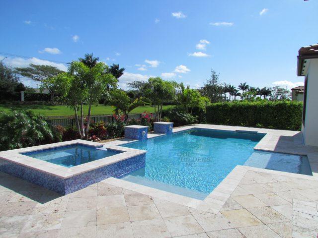 Swimming Pool Design Swimming Pool Construction Davie