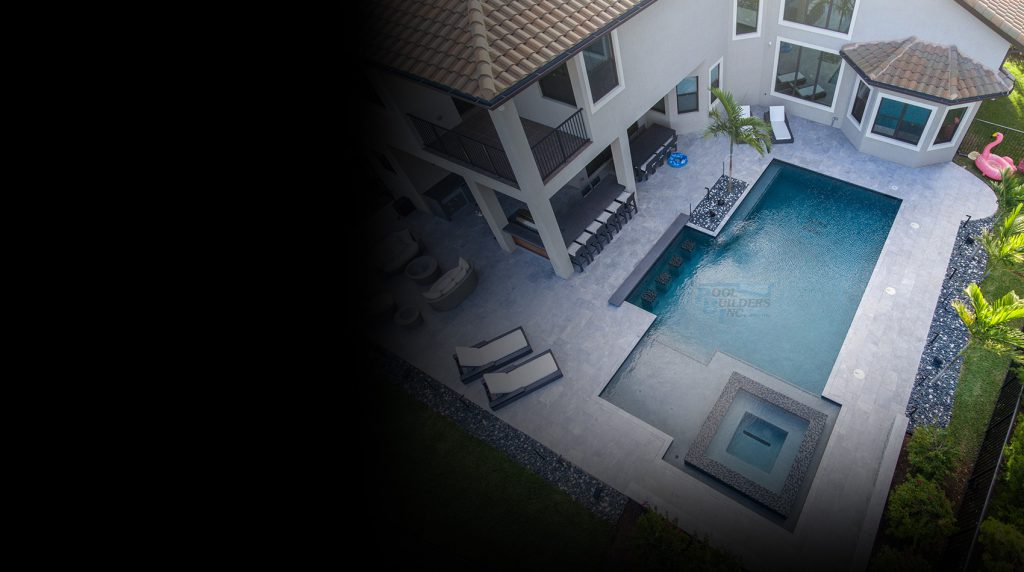 Swimming Pool Builders in Fort Lauderdale & South Florida