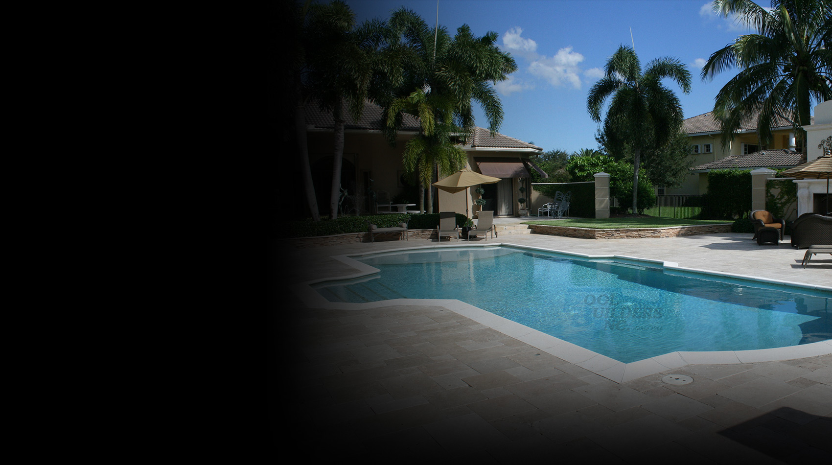 Traditional Swimming Pools South Florida Traditional