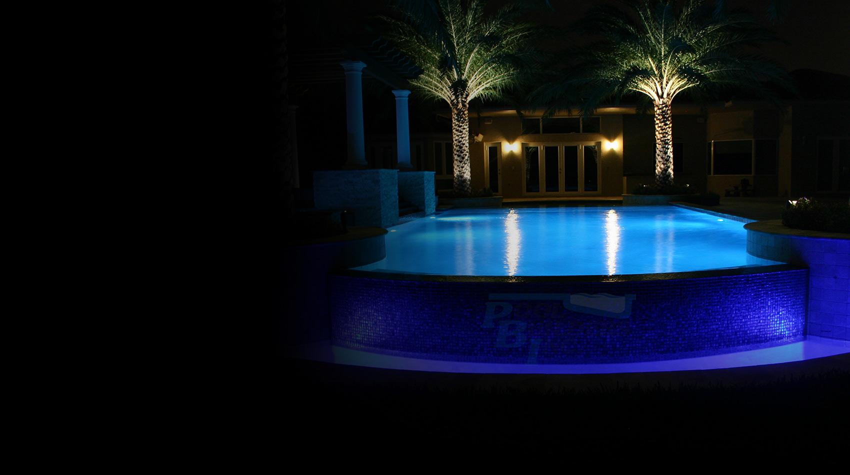 Vanishing Edge Swimming Pools Fort Lauderdale Infinity